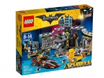 LEGO® Batman™ Movie 70909 – Vkradnutie sa do Batcave