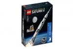 LEGO® Ideas 21309 - NASA Apollo Saturn V