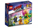 LEGO® Lego Movie™ 70847 - Dobré ránko, trblietky!