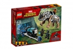 LEGO® MARVEL Super Heroes 76099 - Súboj Rhino vs. Mine