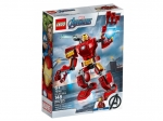 LEGO® MARVEL Super Heroes 76140 - Iron Manov robot